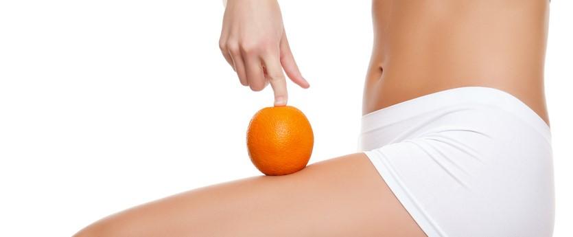 EMS-Training Cellulite
