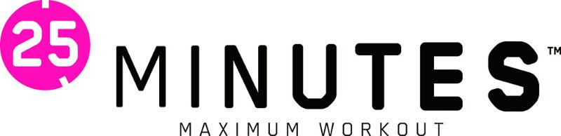25MINUTES Logo