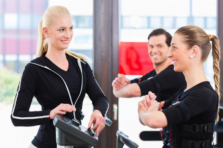 Fitnesstrainer Lizenz