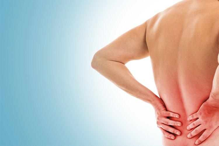 EMS-Training gegen Rückenschmerzen
