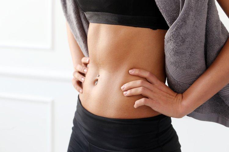 Abnehmen durch erhöhten Kalorienverbrauch