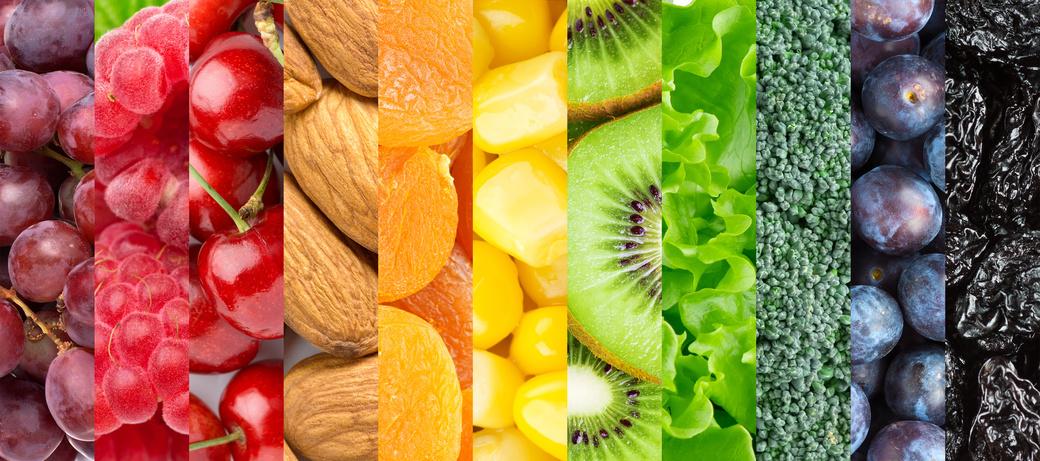 EMS-Training gesunde Ernährung