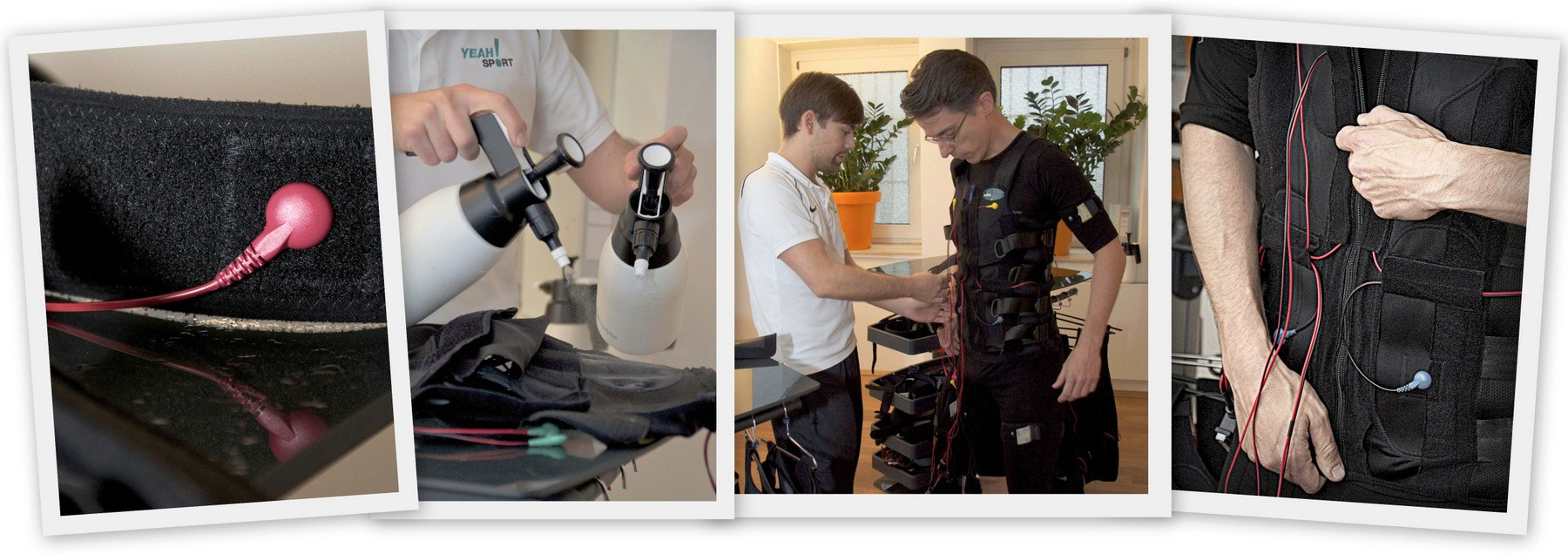 EMS-Training Erfahrungsbericht