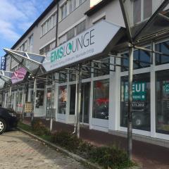 EMS-Lounge Bamberg - Berliner Ring