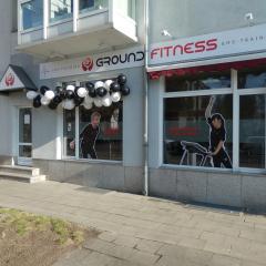 Ground Fitness - Pankow