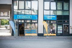 Fitness & Co. Hamm