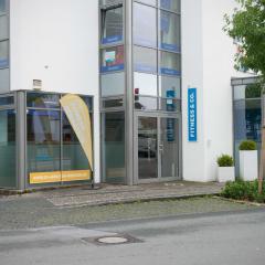 Fitness & Co. Rheda-Wiedenbrück