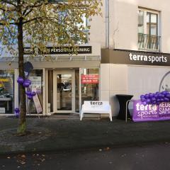 terra sports - Remscheid