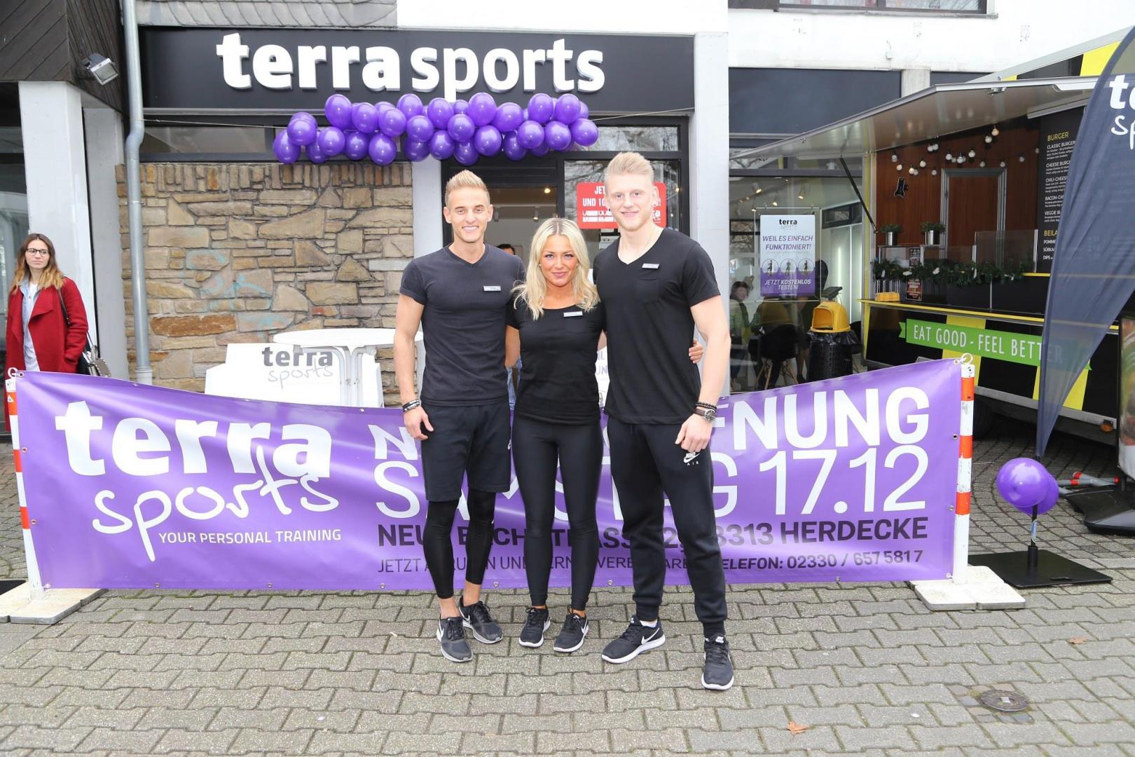 Terra Sports