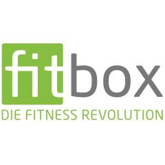 fitbox Berlin am John-F.-Kennedy Platz