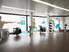 EMS-Lounge Ansbach