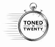 Toned in Twenty