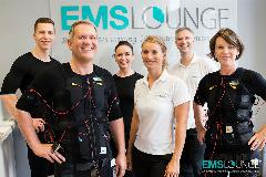 EMS-Lounge Berlin-Tempelhof