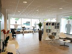 EMS-Lounge Kelkheim