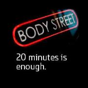 Bodystreet Worthing