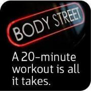 Bodystreet Sutton Coldfield