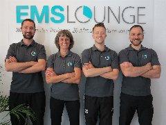 EMS-Lounge Gundelfingen