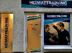 Heimattraining