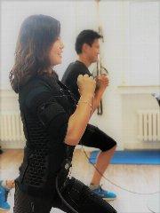 Perform Fitness