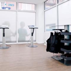 EMS-Lounge Kitzingen