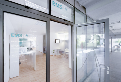EMS-Lounge Würzburg