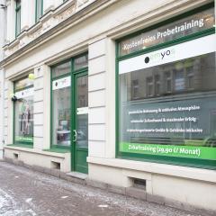 emyos SPORTS CLUB Leipzig Gohliserstraße