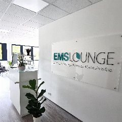 EMS-Lounge Nürnberg-Ost