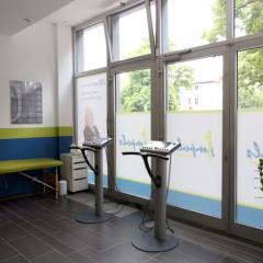 Impuls EMS-Studio Adlershof